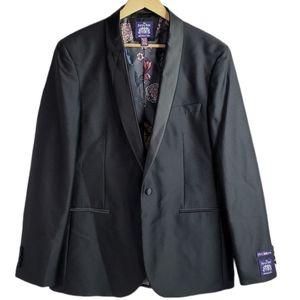 The Savile Row Co Dalston Tuxedo Jacket 44L
